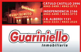 Guariniello Inmobiliaria