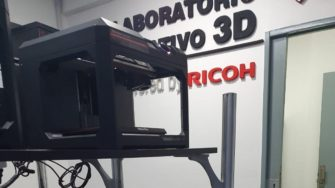 MASCARILLAS CON IMPRESORAS 3D