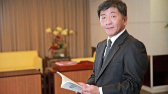 TAIWAN: UN SISTEMA DE SALUD GLOBAL